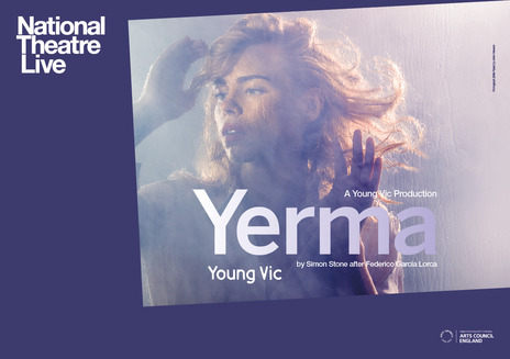 Film picture: NT Live - Yerma