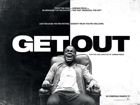 Film picture: Get Out