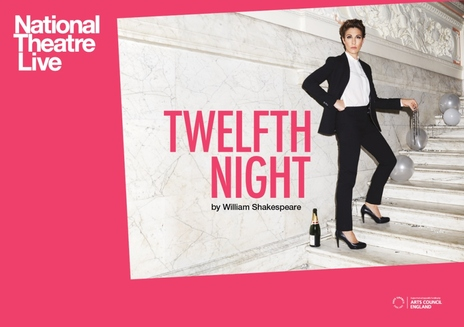 Film picture: NT Live - Twelfth Night