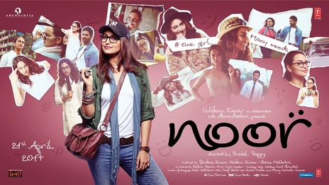 Film picture: Noor