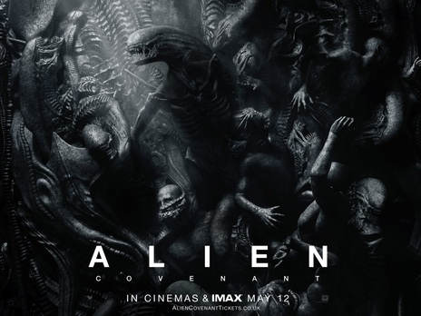 Film picture: Alien: Covenant