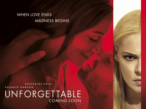 Film picture: Unforgettable