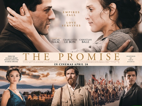 Film picture: The Promise