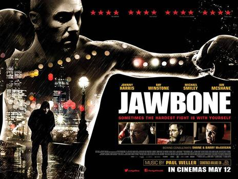 Film picture: Jawbone + Satellite Q&A From The BFI