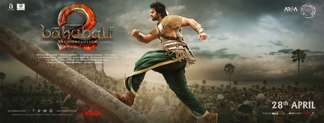 Film picture: Baahubali 2: The Conclusion (Hindi)