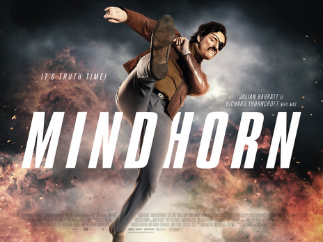 Film picture: Mindhorn