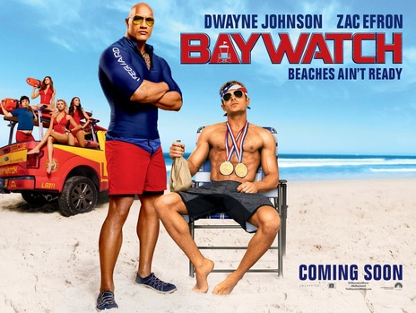 Film picture: Baywatch