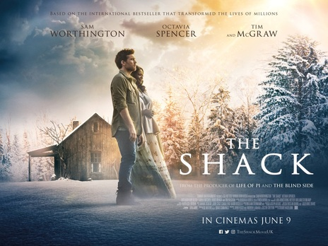 Film picture: The Shack