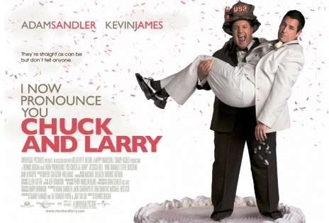 Empire Cinemas Film Synopsis I Now Pronounce You Chuck Larry