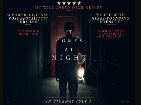 EMPIRE CINEMAS Film Synopsis - It Comes At Night
