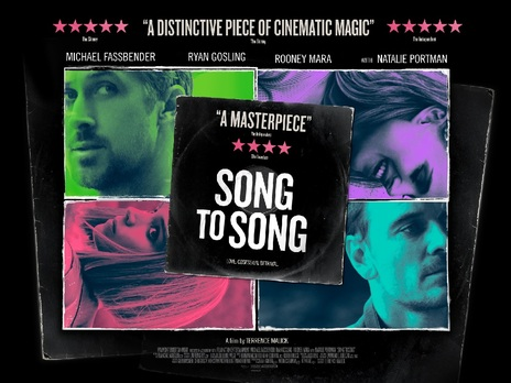 Film picture: Song To Song