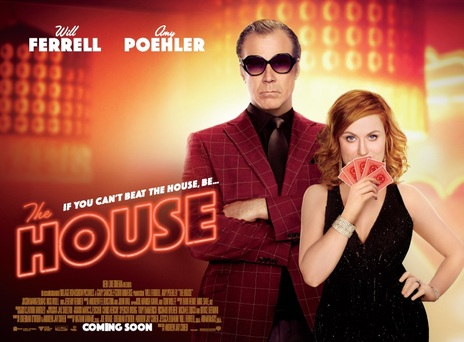 Film picture: The House
