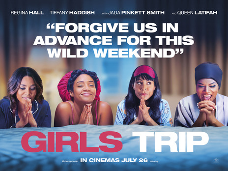 Film picture: Girls Trip