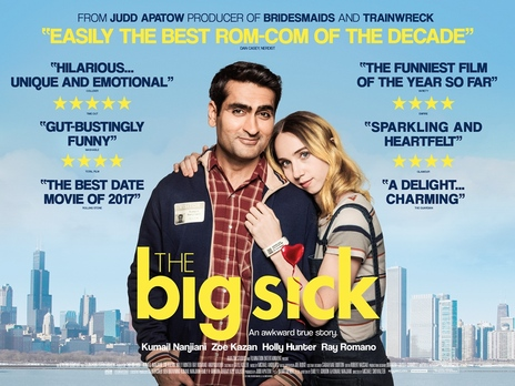 Film picture: The Big Sick