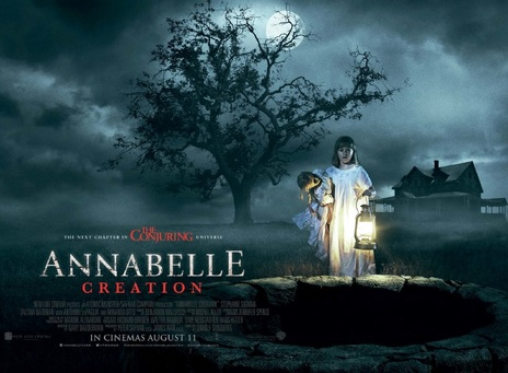 Film picture: Annabelle: Creation