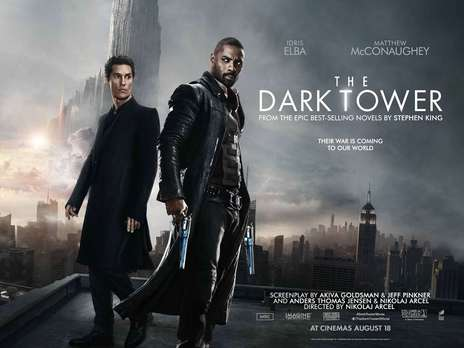Film picture: The Dark Tower