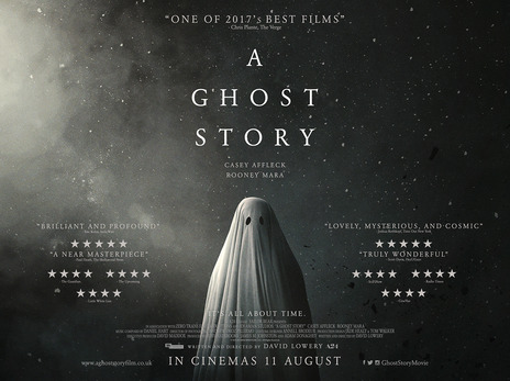 Film picture: A Ghost Story