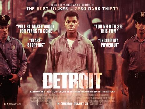 Film picture: Detroit