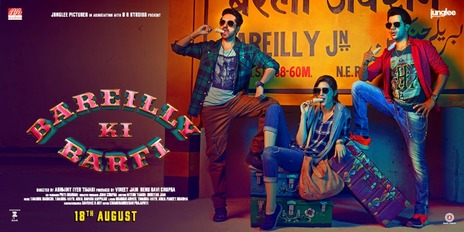 Film picture: Bareilly Ki Barfi