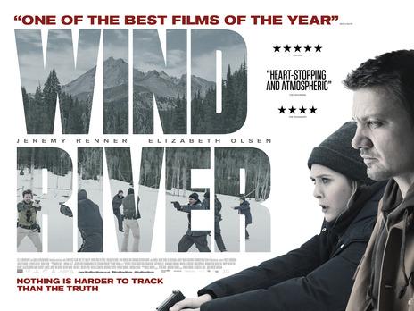 Film picture: Wind River