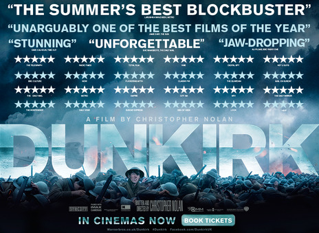 Film picture: Dunkirk