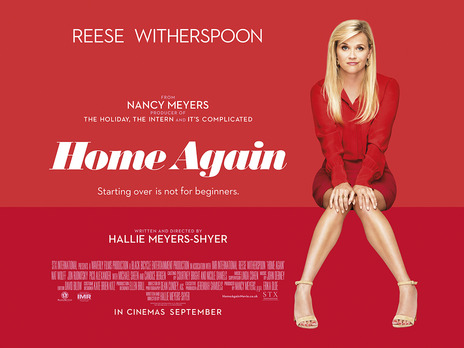 Film picture: Home Again