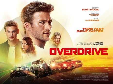 Film picture: Overdrive