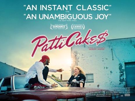 Film picture: Patti Cake$