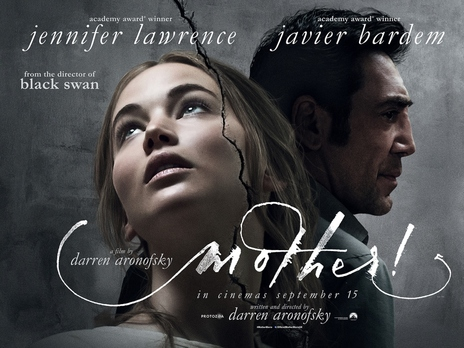 Film picture: mother!