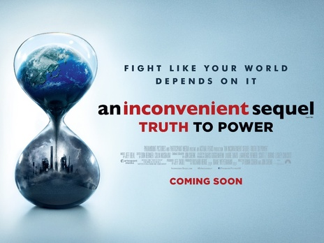 Film picture: An Inconvenient Sequel: Truth To Power