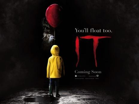 Film picture: (IMAX) IT