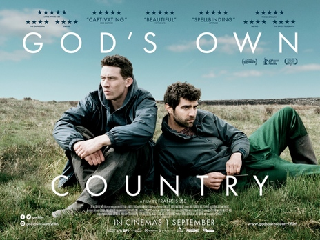 Film picture: God's Own Country