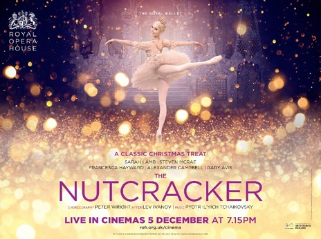 Film picture: ROH - The Nutcracker (Live)