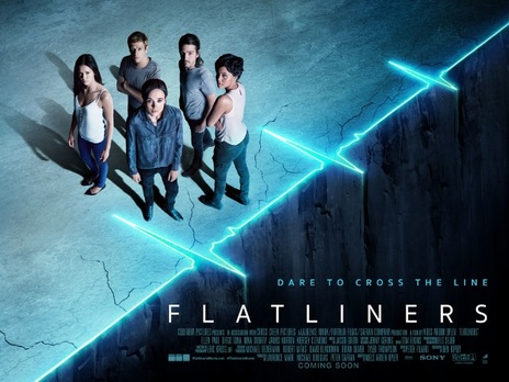 Film picture: Flatliners