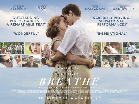 Film picture: Breathe