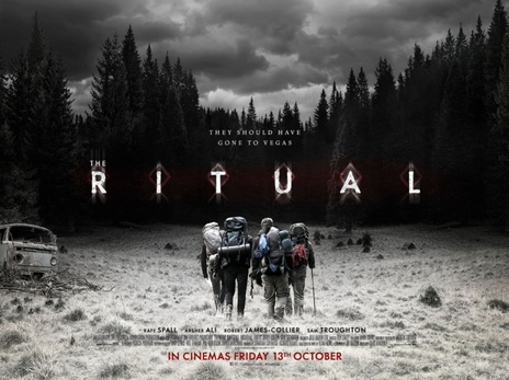 Film picture: The Ritual