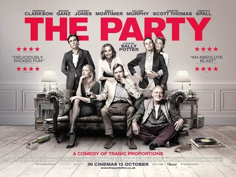 Film picture: The Party