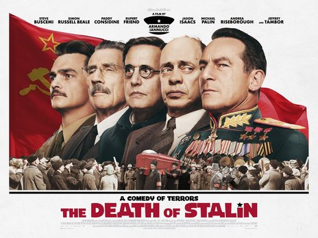 Film picture: The Death Of Stalin