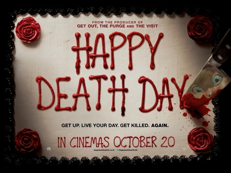 Film picture: Happy Death Day