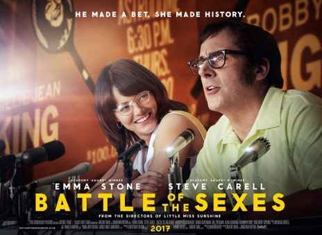 Film picture: Battle Of The Sexes