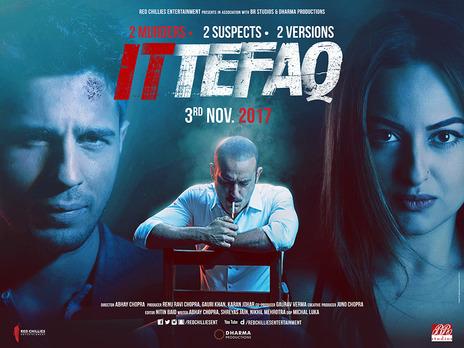 Film picture: Ittefaq