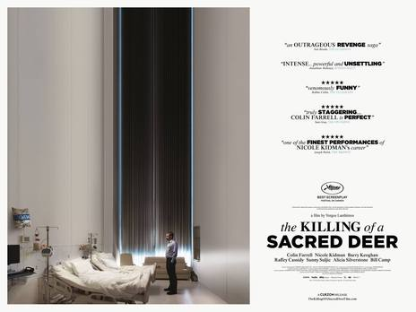 Film picture: The Killing Of A Sacred Deer