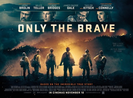 Film picture: Only The Brave