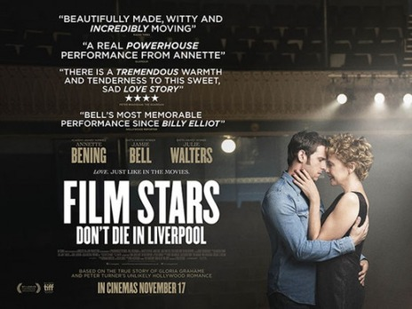 Film picture: Film Stars Don't Die In Liverpool