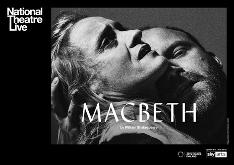 Film picture: NT Live - Macbeth