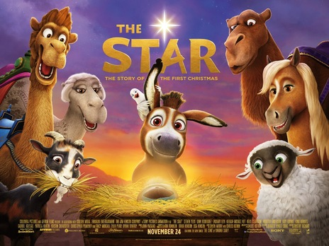 Film picture: 2D The Star