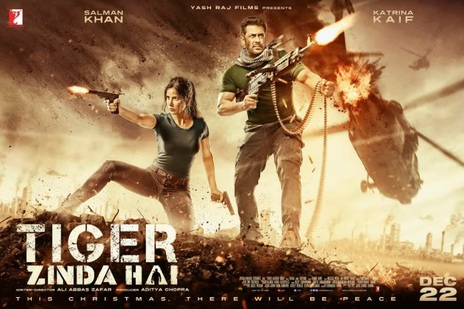 film picture tiger zinda hai