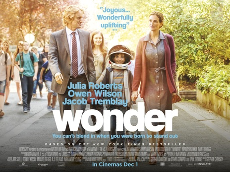 Film picture: Wonder