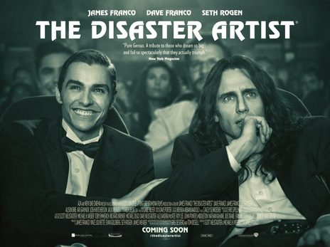 Film picture: The Disaster Artist