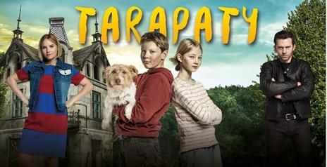 Film picture: Tarapaty